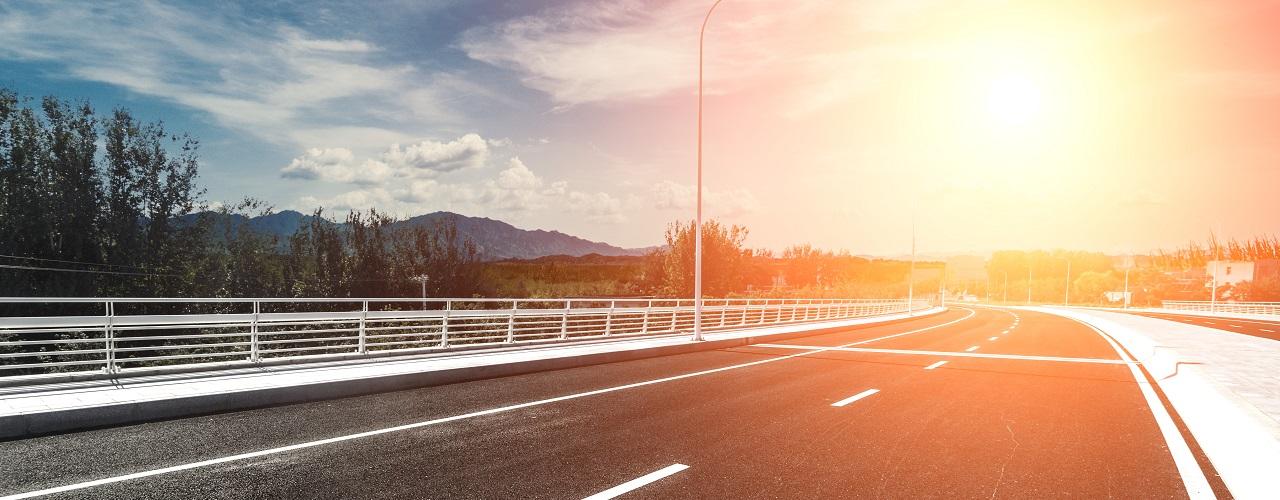 Qué hacer con las autopistas en quiebra