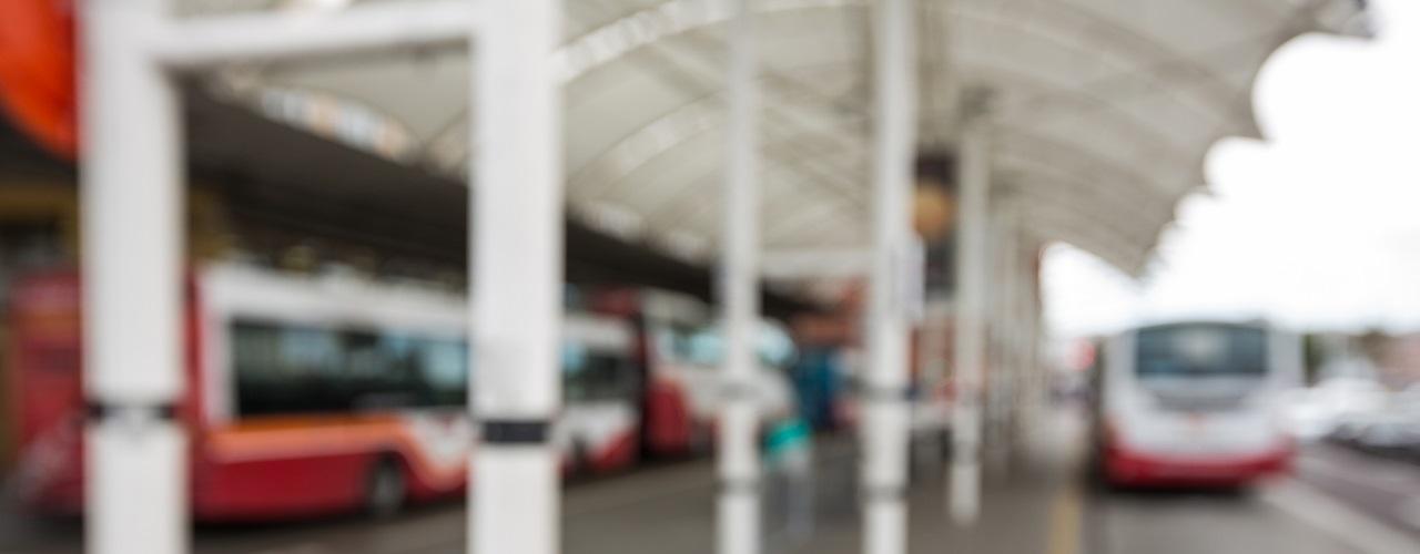 El criterio del precio en los concursos de autobuses
