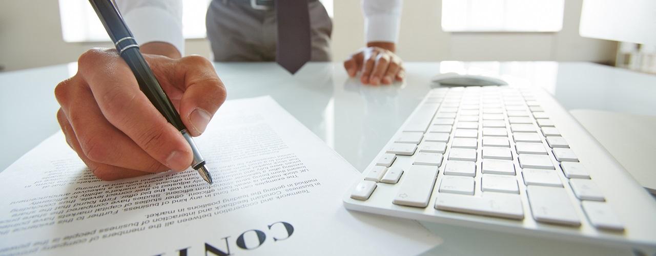 Régimen jurídico de la modificación de los contratos administrativos